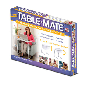 Mesa Plegable Table Matte