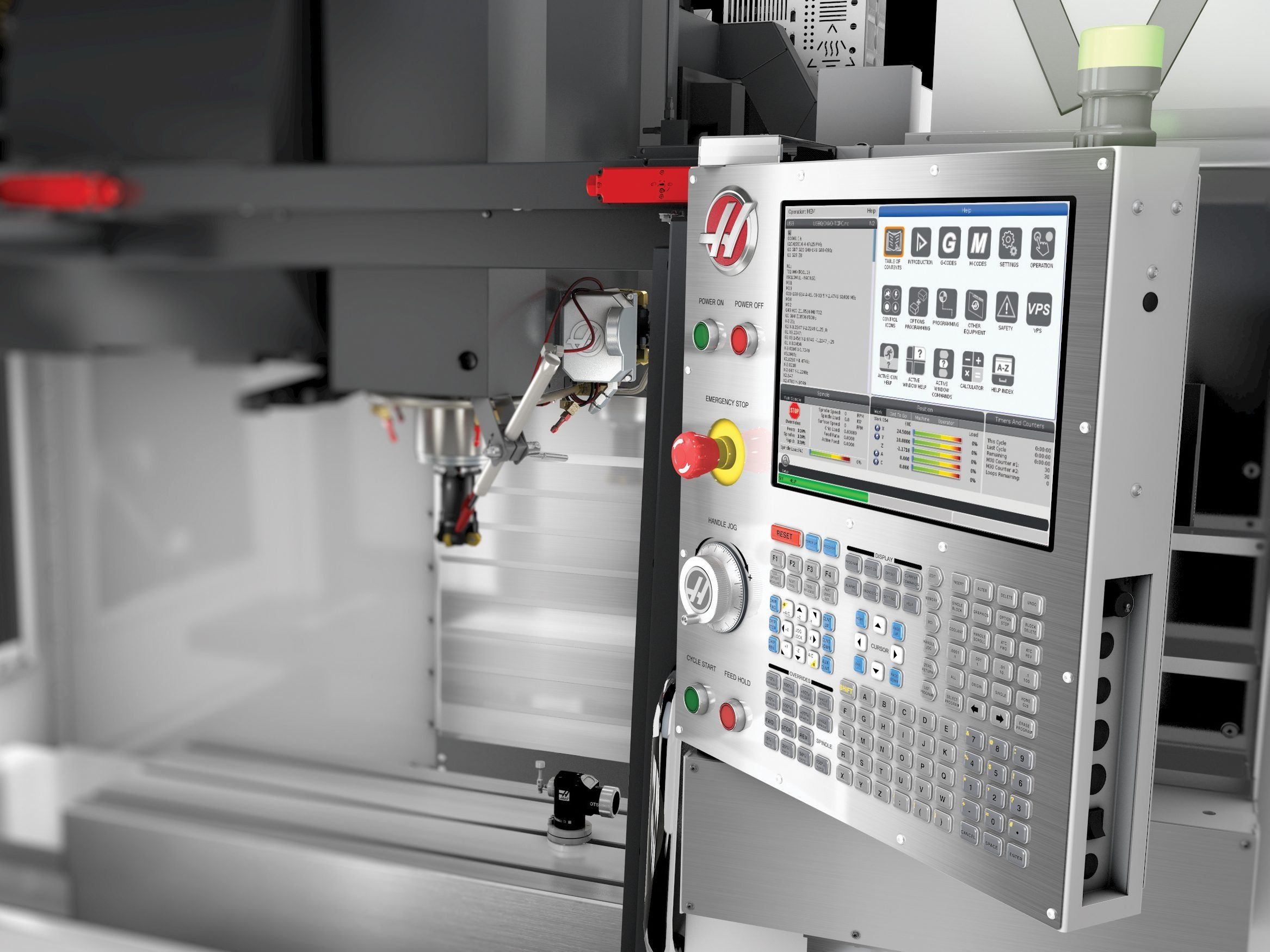 Automated Five-Axis Machining Boosts Productivity