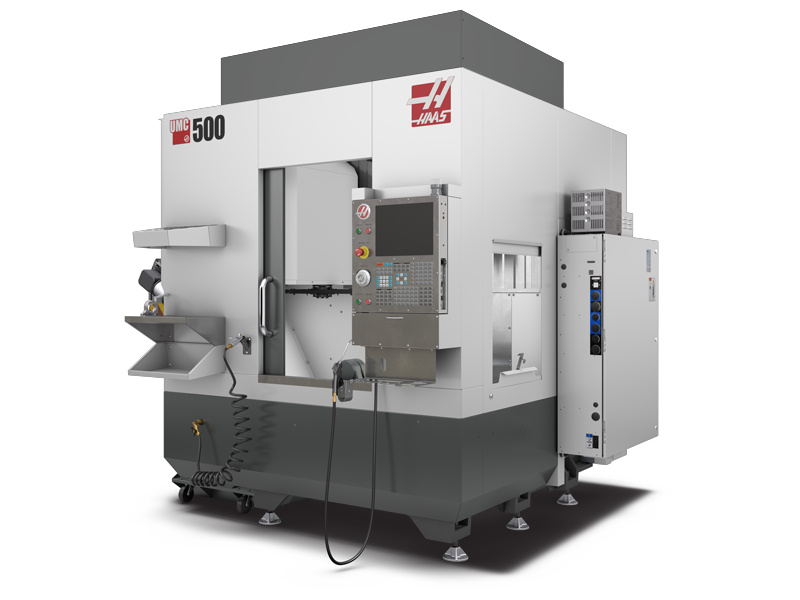 What is 5 Axis CNC Machine?