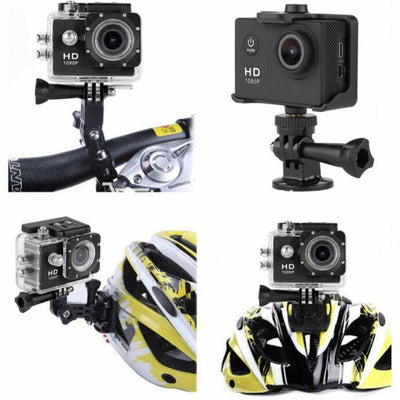 Action Gopro Type Camera FOR RENT