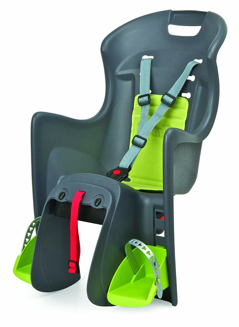 Carrier Fitting Child Seat For Rent