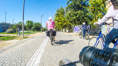 Athens Riviera E-Bike Tour across the Sea Coastline with Food & Refreshments | eBike Tour.