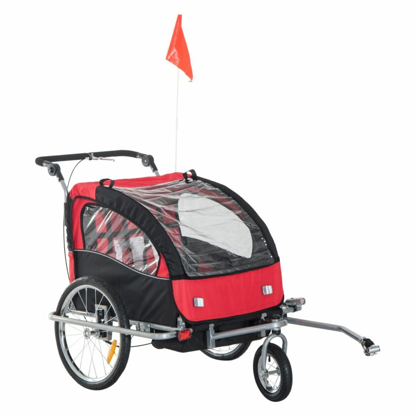 Child Carrier Baby Trailer For Rent