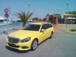 Luxury Taxi Transfer from Athens Center to Vouliagmeni Lake (ONE WAY)