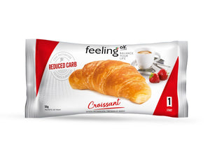 Croissant - Cornetto low carb 50g - Stage 1