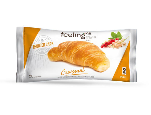 Croissant - Cornetto low carb 50g - Stage 2