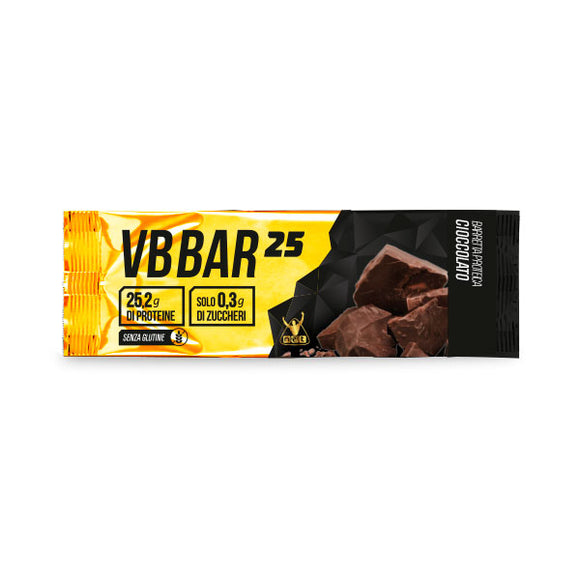 Barrette Proteiche Low Carb - VB BAR 25 - 50g
