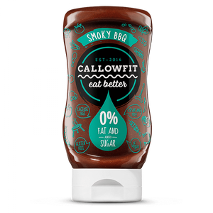 SALSE CALLOWFIT DOLCI E SALATE