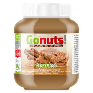 Gonuts! Speculoos - (350g) - LIMITED EDITION