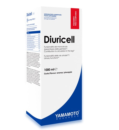 Diuricell - Drenante 1000ml