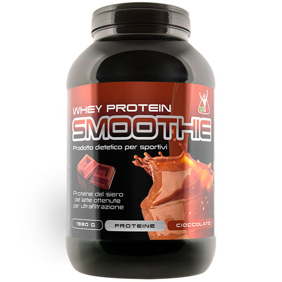 Proteine concentrate Wey protein Smoothie