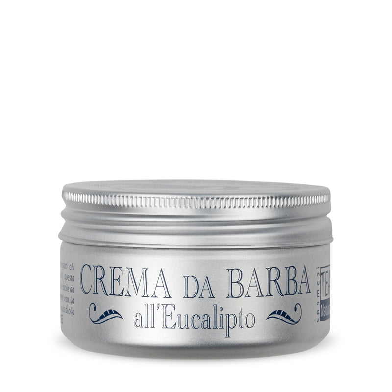 Tea Natura - Crema da Barba all'Eucalipto