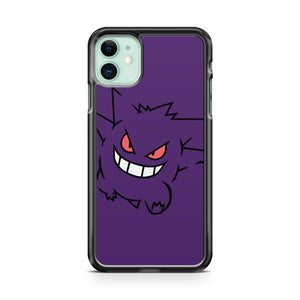 Pokemon Gengar 2 iphone case