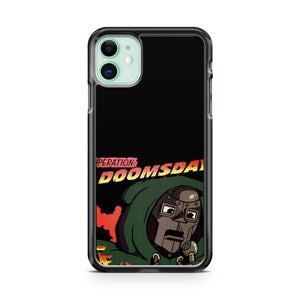 cover iphone 6 doomsday