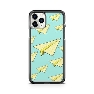Paper Airplane 1 iphone 11 case