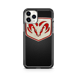 dodge ram 2 2 iphone case
