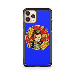 BUTCHER BILLY S iphone case