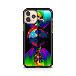 A Legendary Mask iPhone 11 case