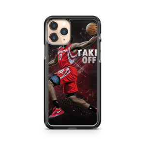 james harden take off iphone case