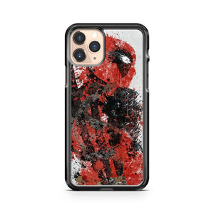 X Force Deadpool iphone case
