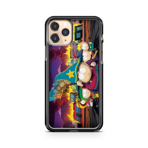 south park the stick of truth iphone case