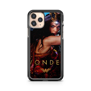 Wonder Woman Logo 2 2 iphone case