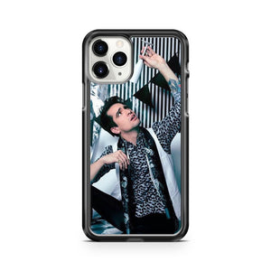Brandon Urie Panic At The Disco 2 iphone case