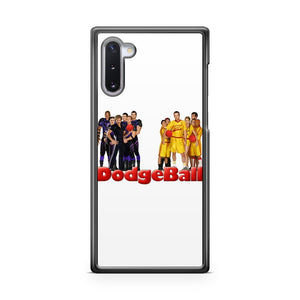 Dodgeball A True Underdog Story iphone case