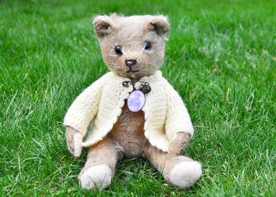English. Teddy Toys, Harwin sold