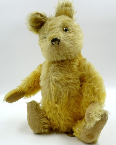 English. Teddy Toys, Harwin.