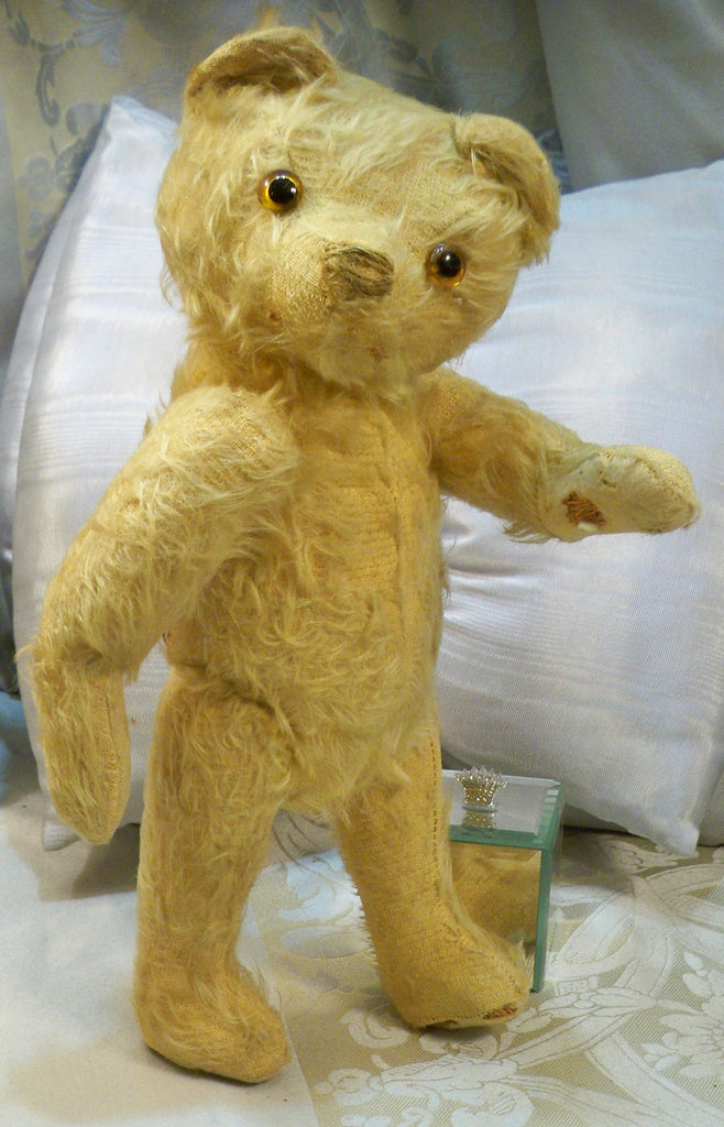 SOLD Knickerbocker (1925) Cutie. The Bear Necessities