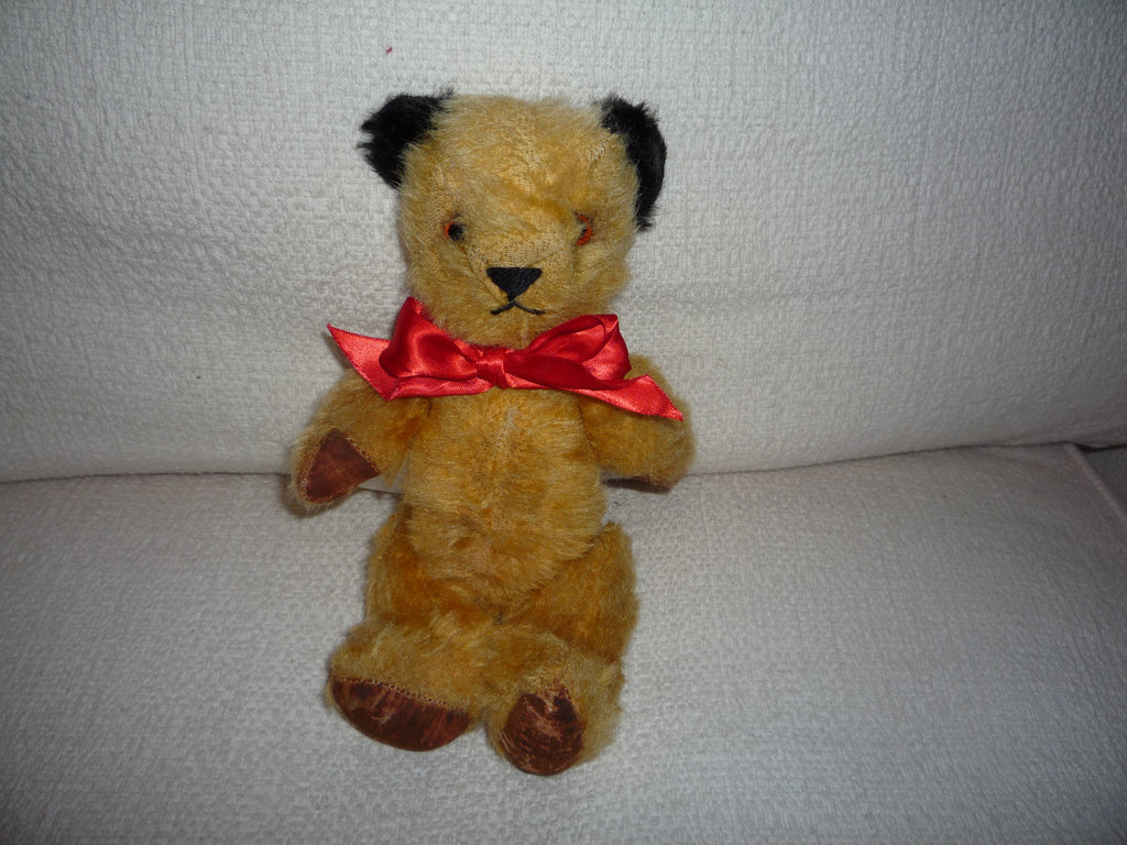 SOLD £40 (1950) Sooty