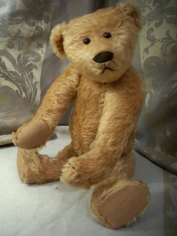 z2 BMC (1907) Teddy. The Bear Necessities Boutique