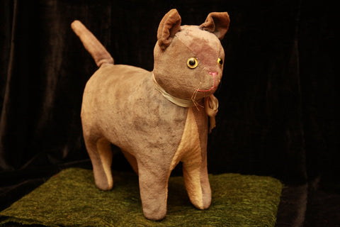 z(1910) Gund cat. Angela's cats