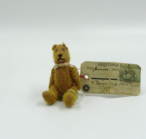 (1915) Farnell. Soldier Bear