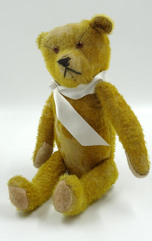 (1909) Pin Jointed Bear Frankie £75