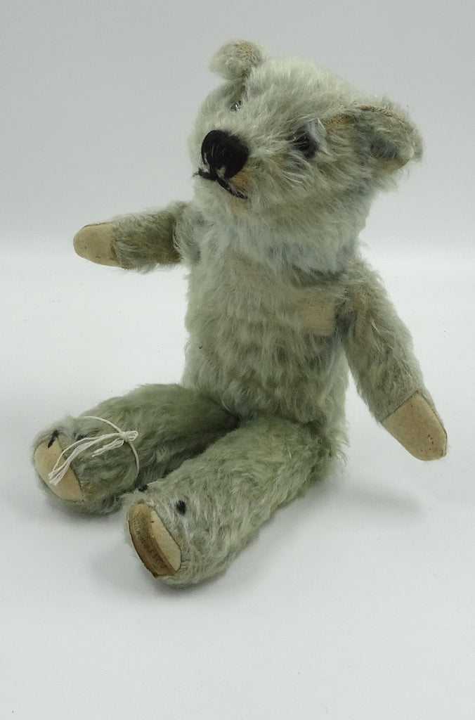 (1936-38) Dean's Blue Bear Label Edward Sold £40