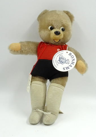 (1960) Schuco Bigo Bello Soccer Player. Beckenbauer Sold £45