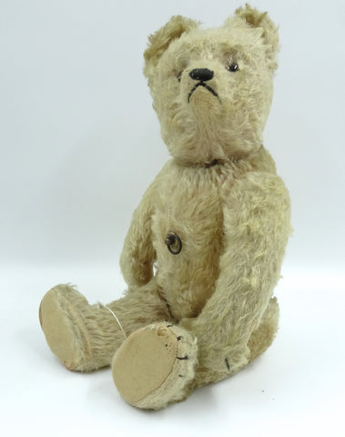(1950) Schuco Yes/No bear Shaker Sold £400