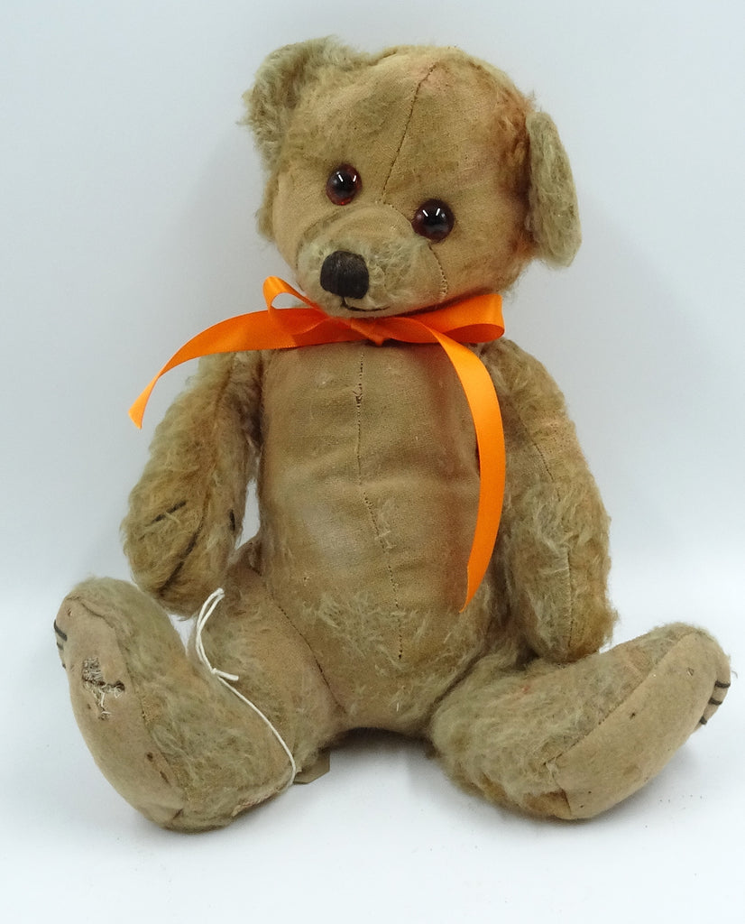 SOLD (1930) Label Bear Cubby £55