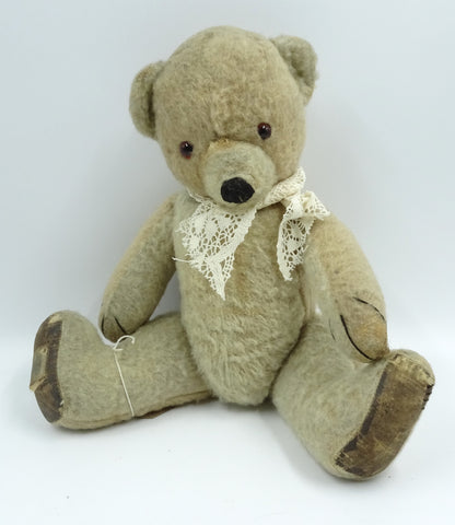 (1950) C Label Teddy Sold £35