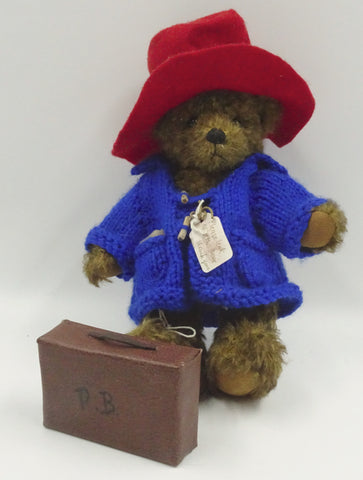 Paddington.   2016 Sold £35