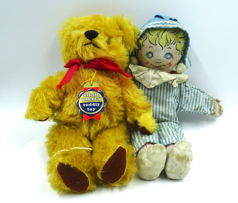 (1950) Andy Pandy and Ted Sold £80