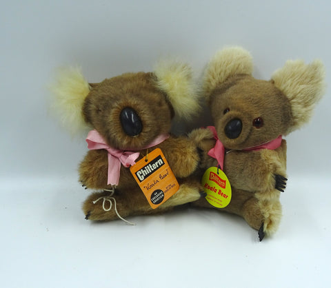 (1960) Label Koalas Sold £40