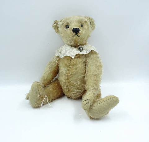 (1905) Button Steiff Goldie Sold £480