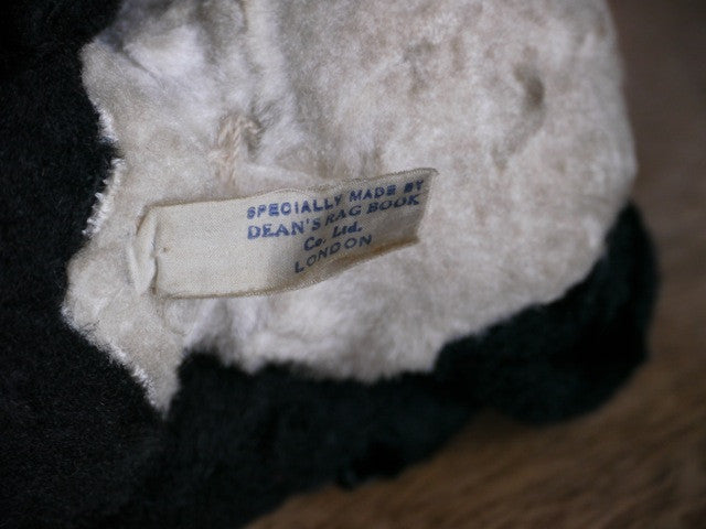 (1938) Dean's Blue Handy Pandy label