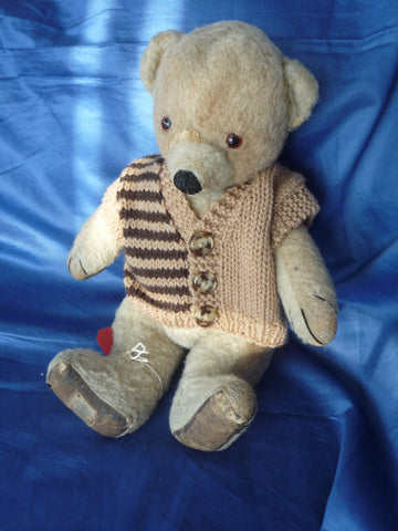 (1953) C Label Teddy £95