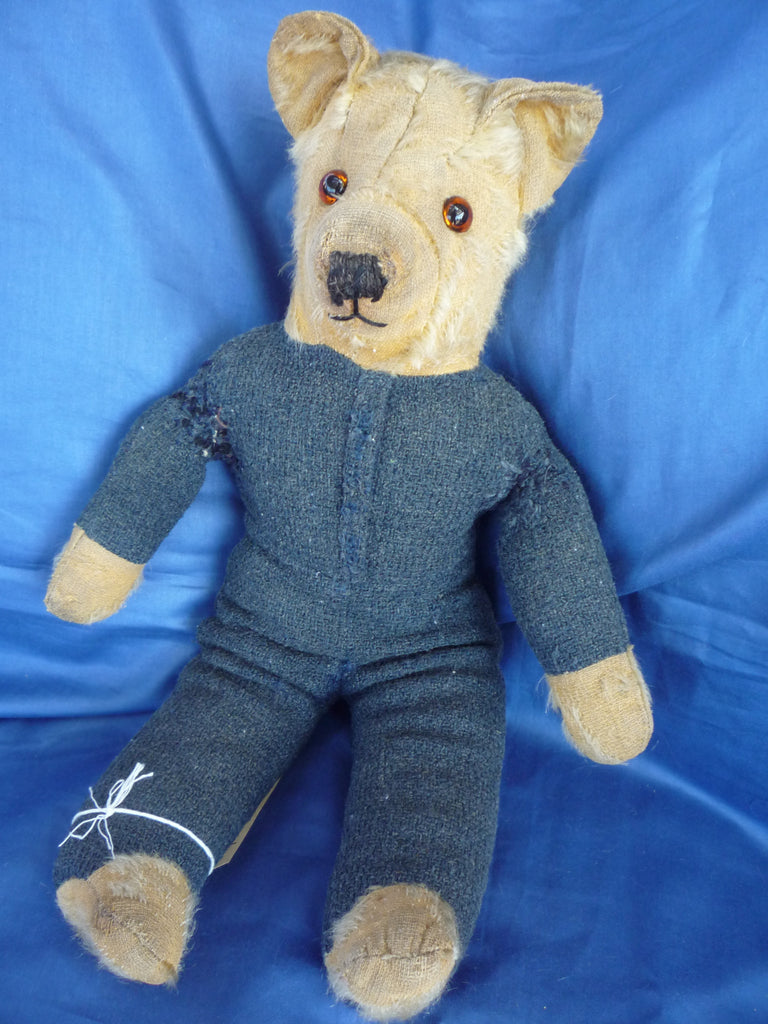 (1940) Merrythought Dressed Teddy Bear