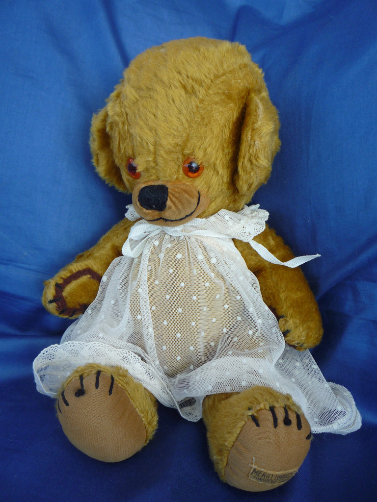 (1957) Merrythought Cheeky Bear