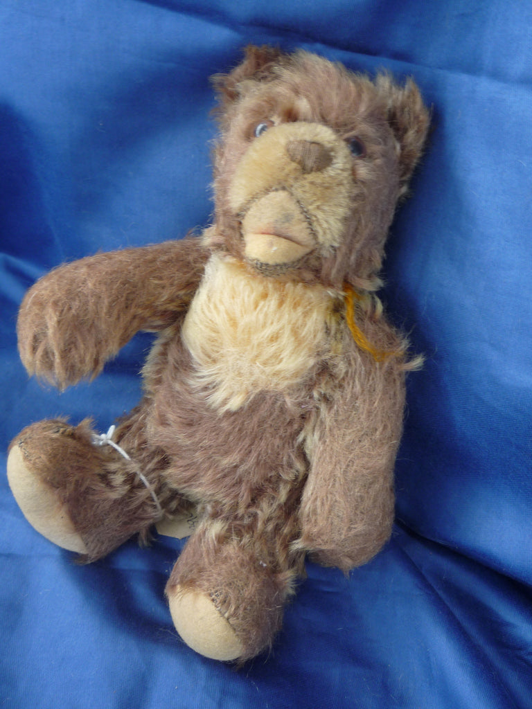 SOLD (1951) Steiff Zotty Squidgy £35